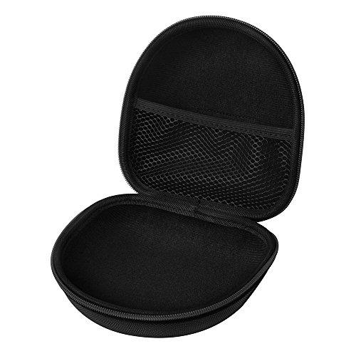 Malayas Étui Housse Rigide de Rangement Compatible Marshall Major I/Major II/Mid Bluetooth on-Ear Headset Casque...