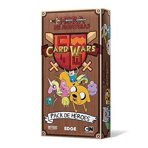 Puzzles juego mesa hora de aventuras