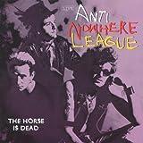 Songtexte von Anti-Nowhere League - The Horse Is Dead