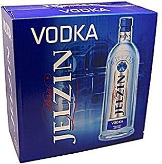 Boris Jelzin Vodka 6er Pack 6 x 0,7 L