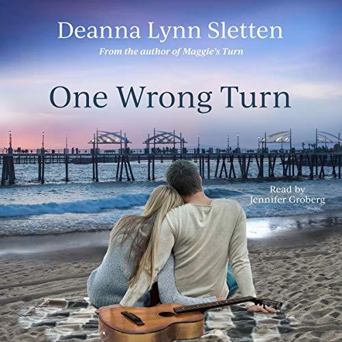 One Wrong Turn Audiobook By Deanna Lynn Sletten cover art