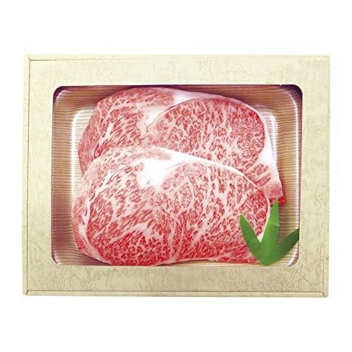 飛騨牛 ロースステーキ 18630004 【お肉 牛肉 高級 詰め合わせ ギフトセット 贈り物】