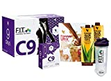 Forever Living Clean 9 (New C9) Natural Weight Loss + Cleanse...