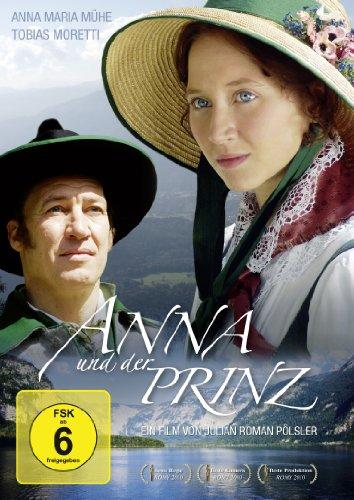 Anna und der Prinz