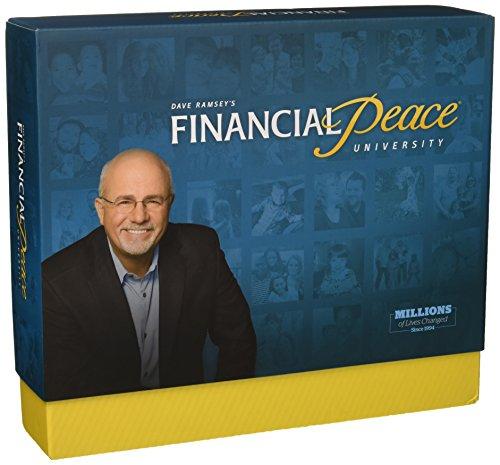 Dave Ramsey's Financial Peace University Membership Kit 2012