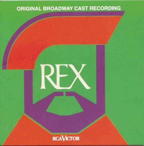 Original Broadway Cast of Rex
