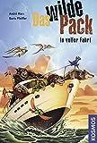 Das Wilde Pack in voller Fahrt