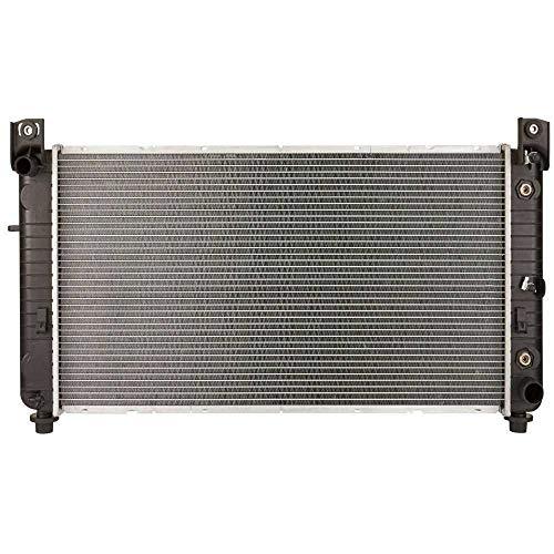 07 silverado radiator - 6