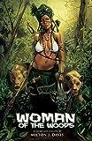 Woman of the Woods (Meji Novel)