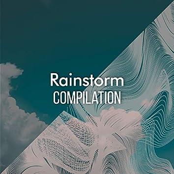 """ HD Rainstorm & Water Compilation """