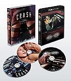 クラッシュ 4Kレストア無修正版 UHD+Blu-ray[TCBD-1143][Ultra HD Blu-ray]