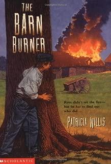 The Barn Burner