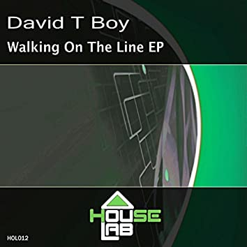 Walking On The Line EP