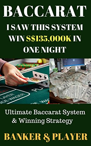 How To Win Baccarat Casino