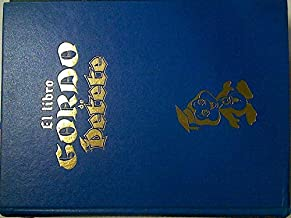 El Libro Gordo De Petete Tomo Azul