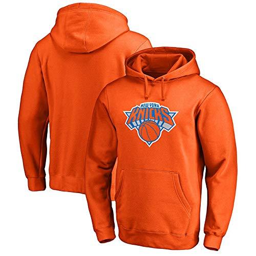CYHW Hoodie New York Knicks Gedenk Top Bequeme Beiläufige Sportbekleidung D-XXL