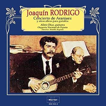 Concierto de Aranjuez y otras obras para guitarra