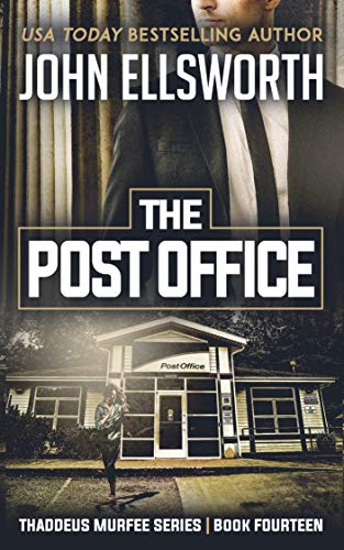 The Post Office...