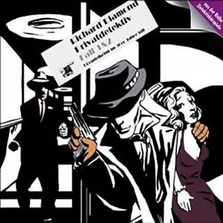 Richard Diamond - Privatdetektiv 1 + 2 Titelbild