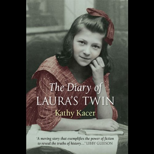 The Diary of Laura's Twin Titelbild