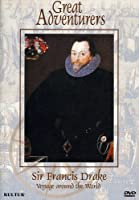 Great Adventurers: Sir Francis Drake - Voyage [DVD] [Import]