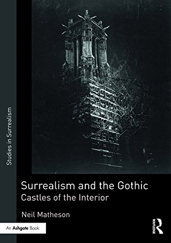 Surrealism and the Gothic: Castles of the Interior (Studies in Surrealism) (English Edition)
