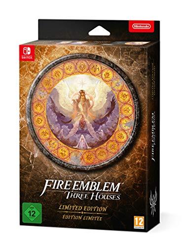 Fire Emblem: Three Houses - Collectors Edition