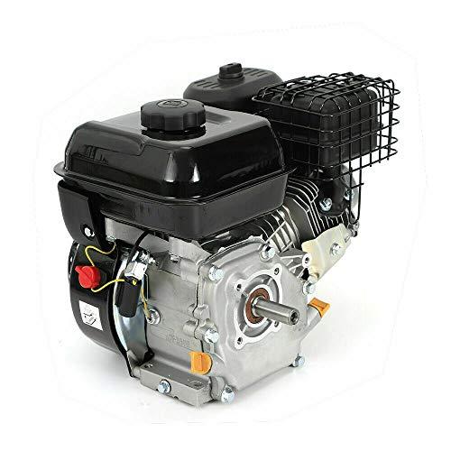 Motor de gasolina de 4 tiempos, 7,5 CV, motor de gasolina, motor de kart, motor de repuesto