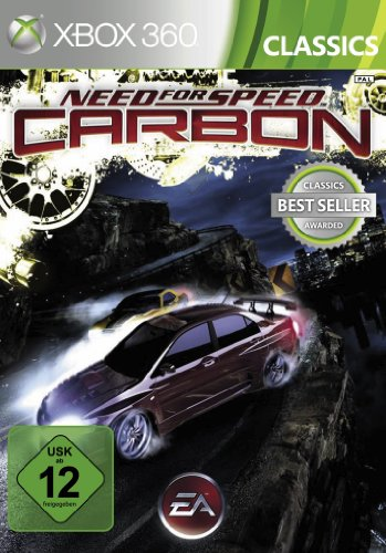 Need for Speed Carbon [Software Pyramide]