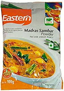 eastern sambar powder recipe