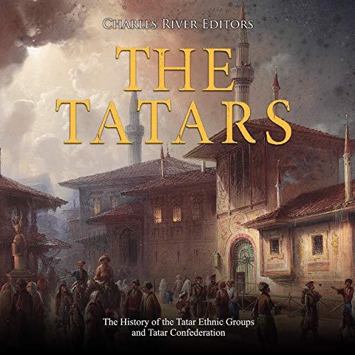 The Tatars Titelbild
