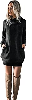 Best knitted jersey dresses Reviews