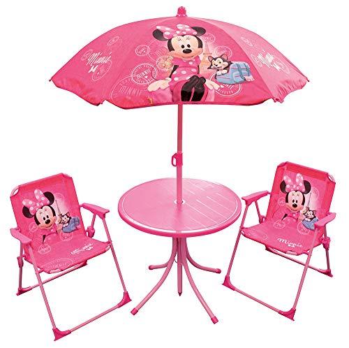 Unbekannt Fun House 712687Minnie Sitzgarnitur für Kinder