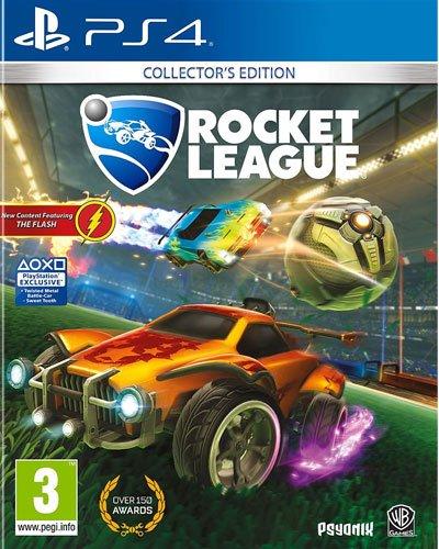 Rocket League PS-4 NEU AT