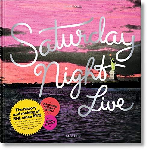 Saturday Night Live: The Book (VARIA)
