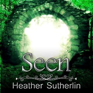 Seen audiobook cover art