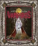 Vampiros (Seres fantásticos)
