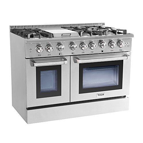 Thor Kitchen HRG4808U 48