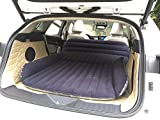 Heavy Duty Inflatable Car Mattress Bed for SUV Minivan Back Seat Extended Mattress