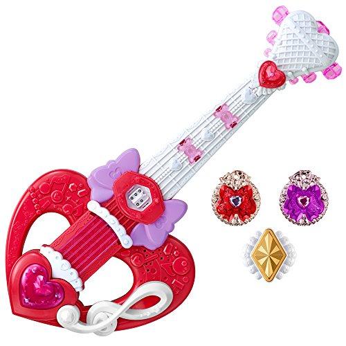 HUG(はぐ)っと!プリキュア ツインラブギター