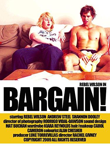 Bargain!