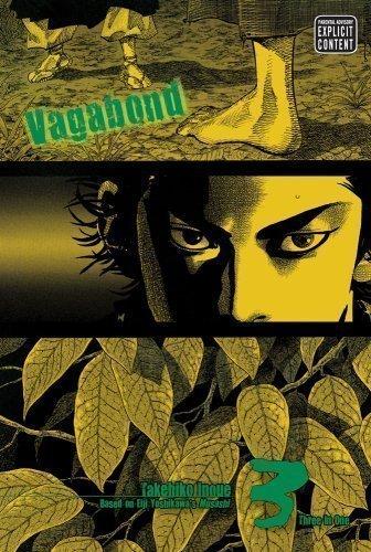 Vagabond, Volume 3 (Vagabond Vizbig Edition) by Inoue, Takehiko (2009)