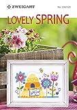 Zweigart Pattern Book 104/320 Lovely Spring per punto croce