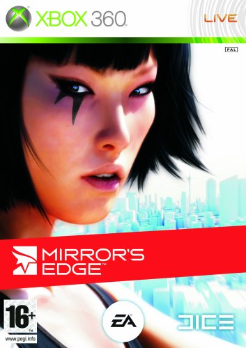 Mirror's Edge (Xbox 360) [Edizione: Regno Unito]