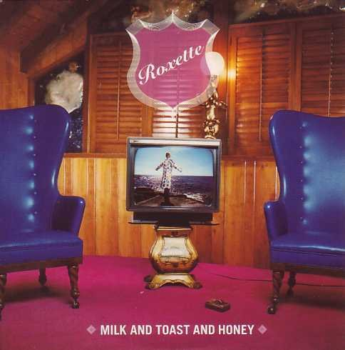 MILK AND TOAST AND HONEY (2 TR.CD SINGLE)
