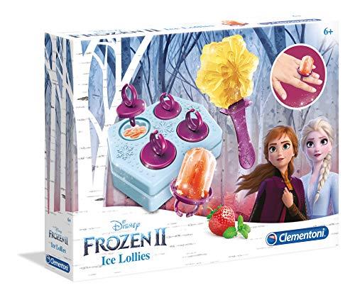 Clementoni Eiszapfen Frozen 2 mehrfarbig