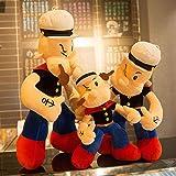 VGSD Plüschtier 2020 Neue Kreative Karikatur Popeye Puppe Kawaii Soft Stuffed Toy Kinder...