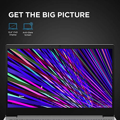 Lenovo V15 (2021) Intel Core i5 10th Gen 15.6