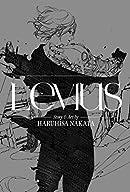 Levius -レビウス-の画像