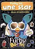 Furby est une star: Jeux et activités (Furby Boom!)